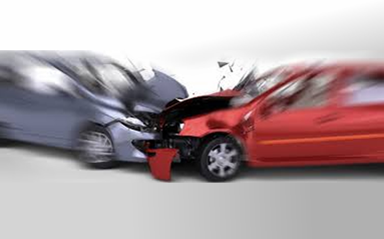 Acidente automóvel